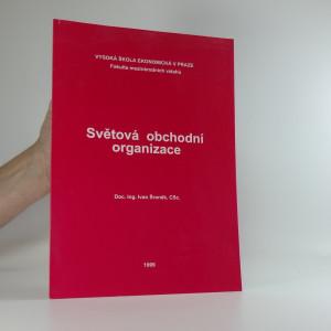 náhled knihy - Světová obchodní organizace