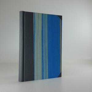 náhled knihy - Sbohem a šáteček: básně z cesty