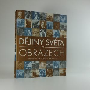 náhled knihy - Dějiny světa v obrazech