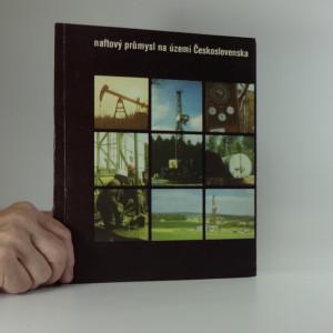 náhled knihy - Naftový a plynárenský priemysel Koncern - Bratislava