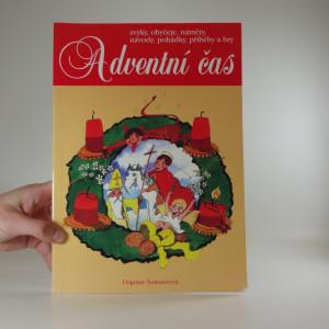 náhled knihy - Adventní čas