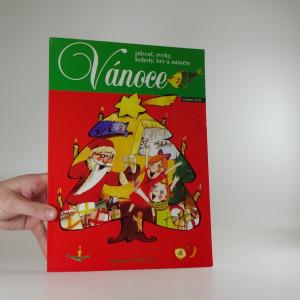 náhled knihy - Vánoce : původ, zvyky, koledy, hry a náměty