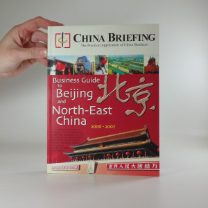náhled knihy - China Briefing: The Practical Application of China Business