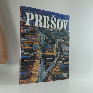 náhled knihy - Prešov
