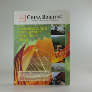 náhled knihy - Business Guide to the Greater Pearl River Delta
