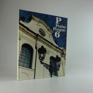náhled knihy - Praha 6
