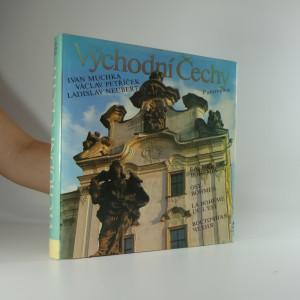 náhled knihy - Východní Čechy : historie, krajina, umělecké památky