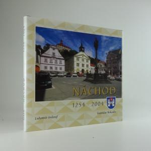 náhled knihy - Náchod 1254 - 2004