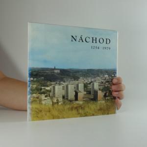 náhled knihy - Náchod : 1254-1979