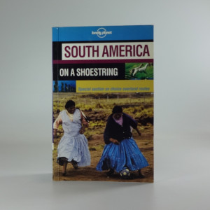 náhled knihy - South America on a Shoestring