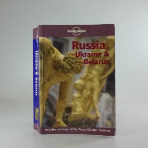 náhled knihy - Russia, Ukraine, Belarus