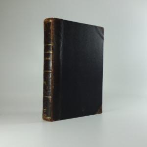 náhled knihy - Slovanské starožitnosti (1. díl)