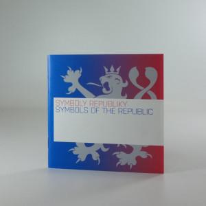 náhled knihy - Symboly republiky