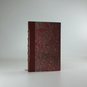 náhled knihy - Krev královská