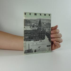náhled knihy - Turnov