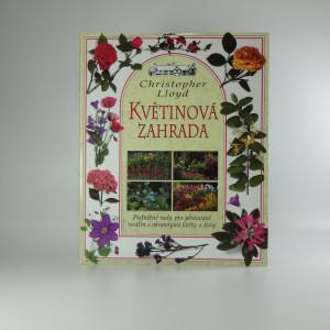 náhled knihy - Květinová zahrada