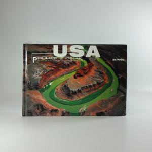 náhled knihy - USA, Pohledy z oblak