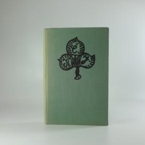 náhled knihy - Cesta na sever - pro větší názornost provázená obrázky autorovými a básněmi jeho ženy