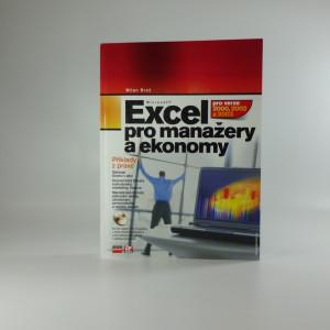 náhled knihy - Microsoft Excel pro manažery a ekonomy : pro verze 2000, 2002 a 2003