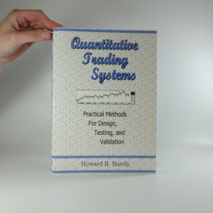 náhled knihy - Quantitative Trading Systems