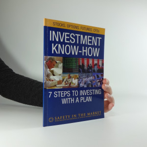 náhled knihy - Investment know - how (7 steps to investing with a plan)