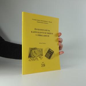 náhled knihy - Investování na kapitálových trzích v příkladech