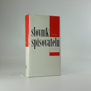 náhled knihy - Slovník spisovatelů. Polsko