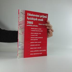 náhled knihy - Zdaňování příjmů fyzických osob ... : praktický průvodce
