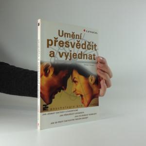 náhled knihy - Umění přesvědčit a vyjednat