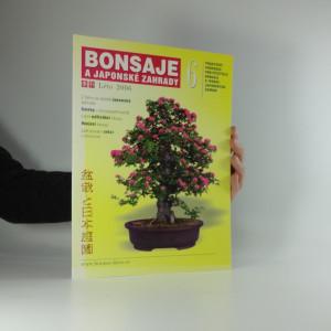 náhled knihy - Bonsaje a japonské zahrady 6