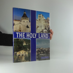 náhled knihy - The Holy Land