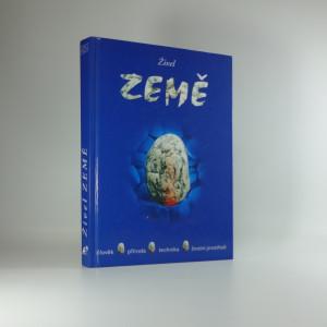 náhled knihy - Živel Země : člověk, příroda, technika, životní prostředí