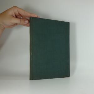 náhled knihy - Odborná příručka pro zlatníky, stříbrníky a klenotníky : přednášky přípravného kursu pro mistrovské zkoušky ...