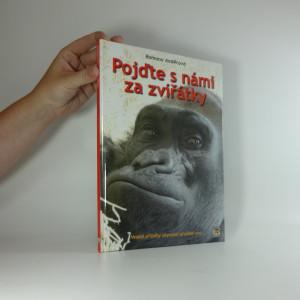 náhled knihy - Pojďte s námi za zvířátky