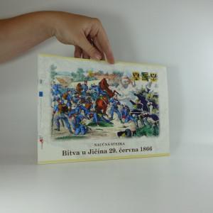 náhled knihy - Naučná stezka Bitva u Jičína 29. června 1866