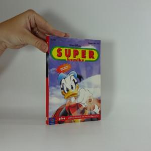náhled knihy - Disney Super komiks č. 9 (9/99)