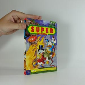 náhled knihy - Disney Super komiks č. 16 (3/00)
