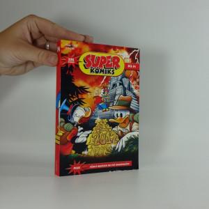 náhled knihy - Disney Super komiks díl 14