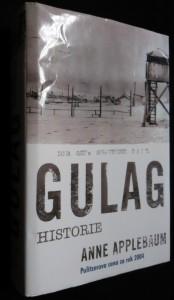 náhled knihy - Gulag : dějiny
