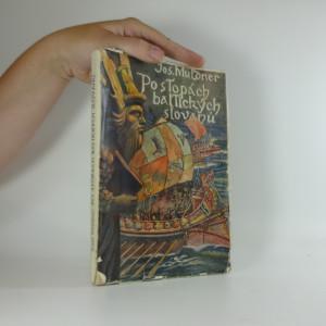 náhled knihy - Po stopách baltických Slovanů : průvodce po sídlech a dějinách baltických Slovanů
