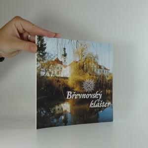 náhled knihy - Břevnovský klášter : historie kláštera, průvodce, benediktinský život