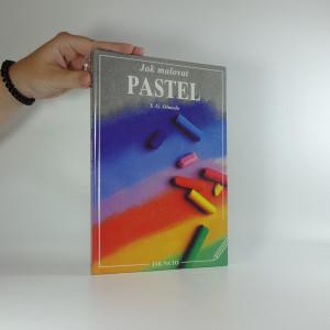 náhled knihy - Jak malovat pastel