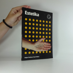 náhled knihy - Estetika na dlani