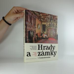 náhled knihy - Hrady a zámky v Československu : proměny slohů a životního stylu
