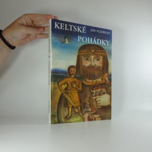 náhled knihy - Keltské pohádky
