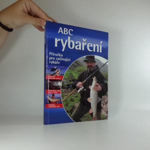 náhled knihy - ABC rybaření : příručka pro začínající rybáře