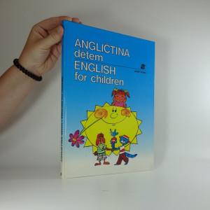 náhled knihy - Angličtina dětem = English for children