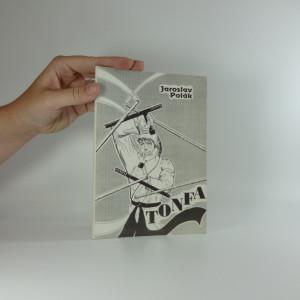 náhled knihy - Tonfa