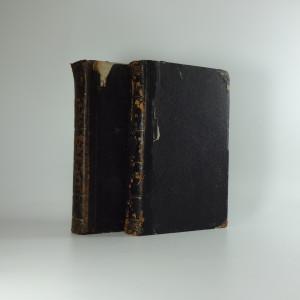 náhled knihy - Časopis českého museum 1847, 21 ročník (1. a 2. díl)