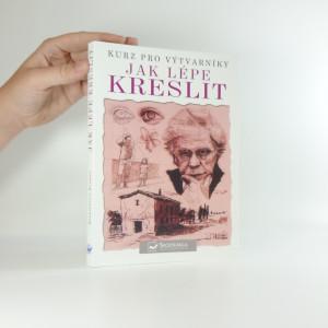 náhled knihy - Jak lépe kreslit
